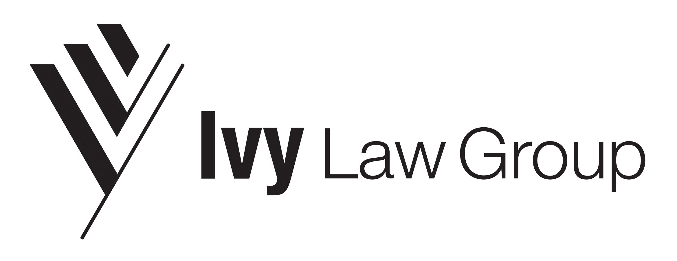 Sydney Lawyers at Ivy Law Group Logo